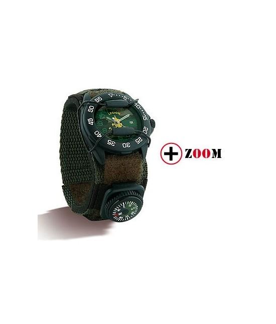 Montre militaire Patrol ® - Légion Etrangère