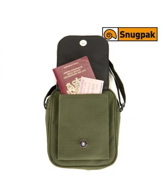 SACOCHE PASSPORT DELUX - SNUGPAK