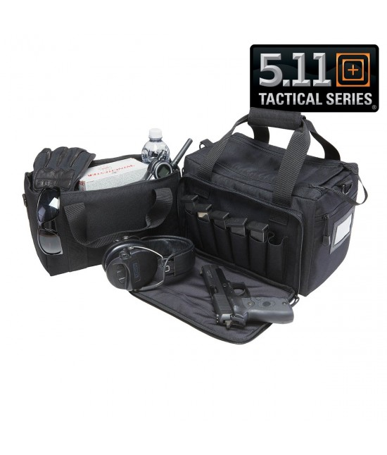 Sac Range Qualifier Bag 5.11 noir
