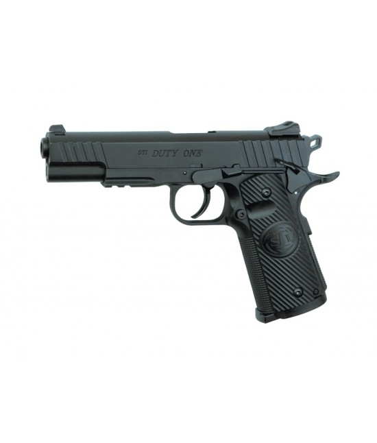 STI Duty one GNB CO2 Blow Back - Airsoft
