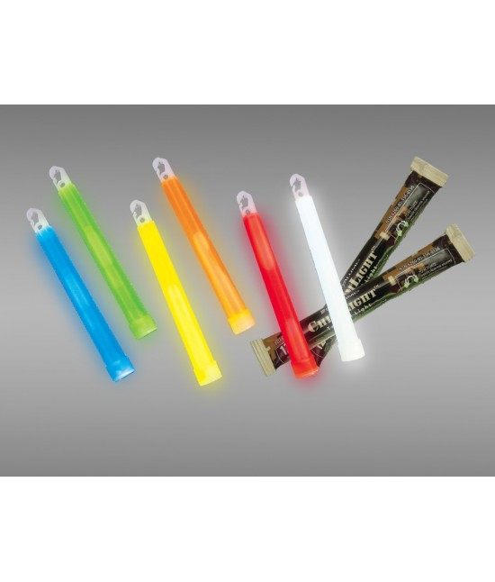 STICK LUMINEUX US CYALUME ® - 8 A12 HEURES