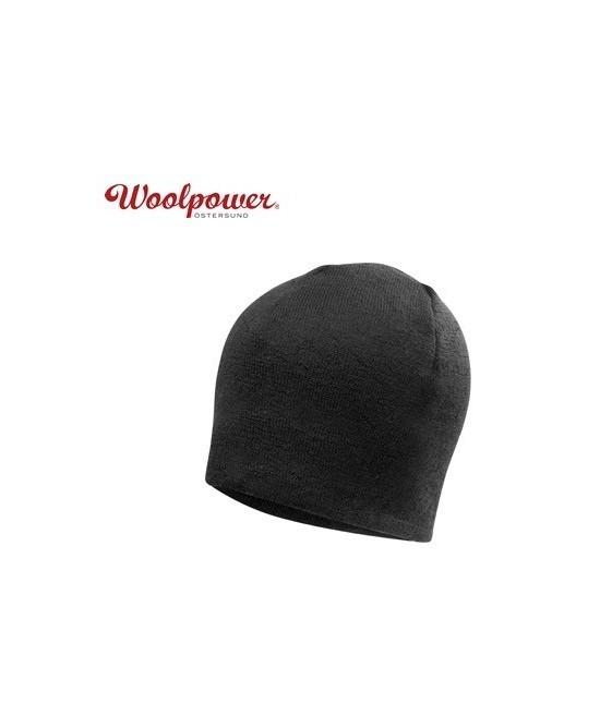 BONNET LAINE CAP 400 - WOOLPOWER