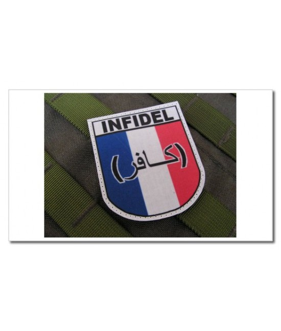 PATCH OPEX INFIDEL