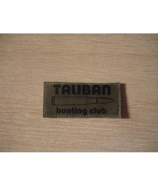 PATCH TALIBAN HUNTING CLUB