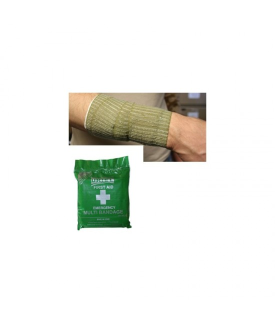 BANDAGE MULTI USAGES - BCB