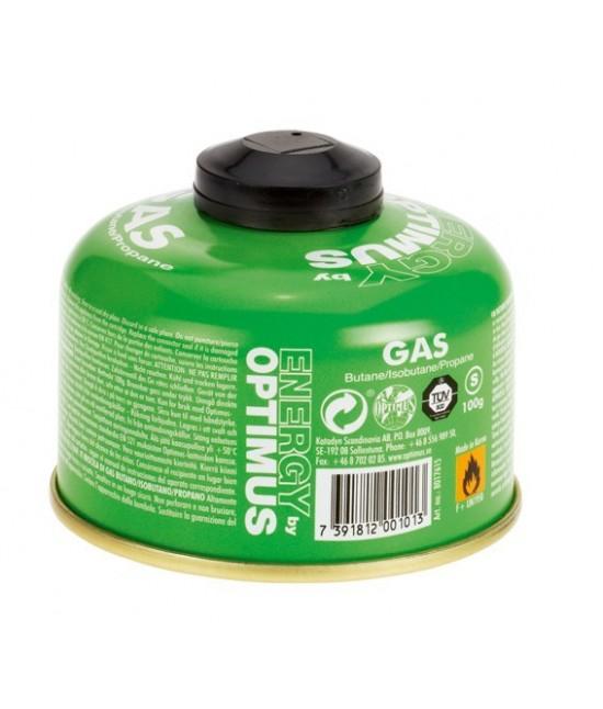 RECHARGE GAZ 100 G - OPTIMUS