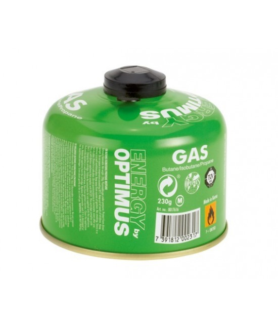 RECHARGE GAZ 230 G - OPTIMUS