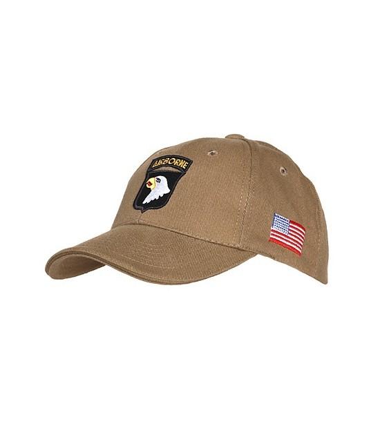 Casquette US 101ST Airborne