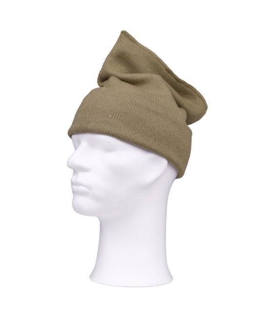 Bonnet Commando Anglais Repro