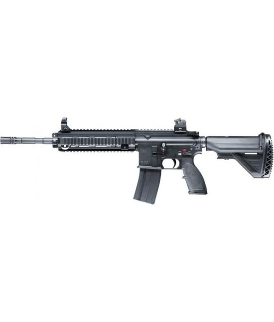 H&K HK416D FULL METAL BLOW BACK