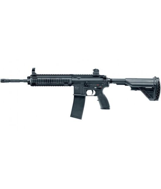 HECKLER & KOCH HK416 T4E C43