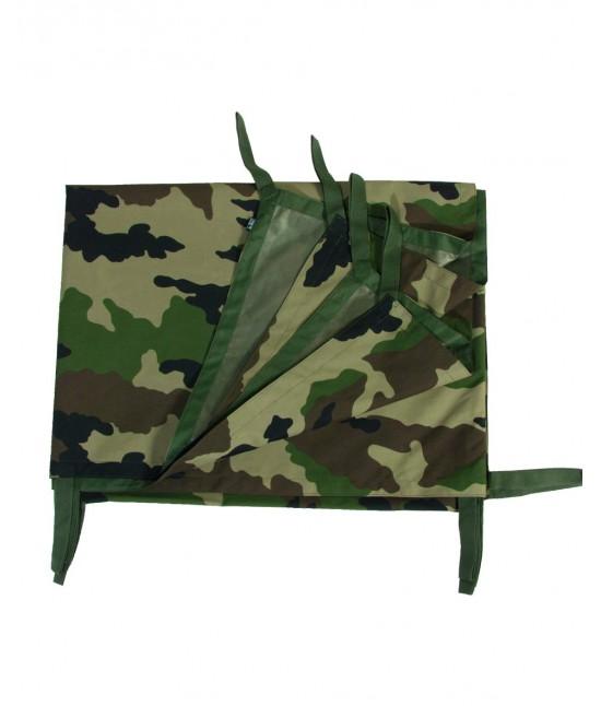 Bâche Camouflage CE 3 x 2,2 m