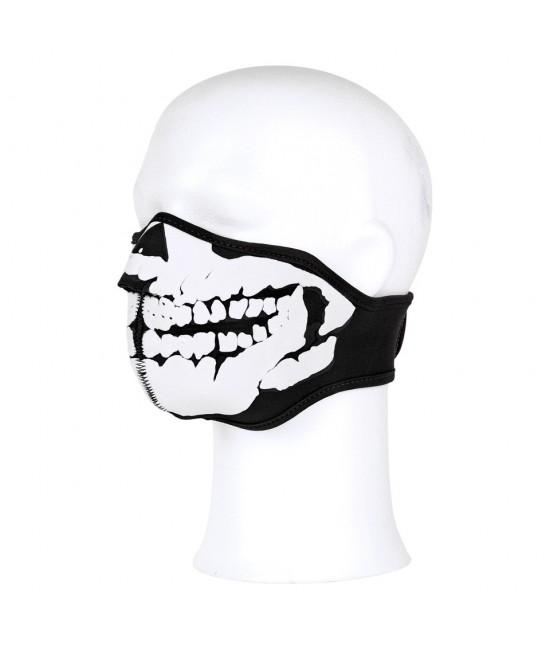 Masque Néoprène Skull 3d