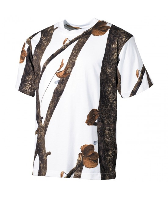 Tshirt US Hunter Snow