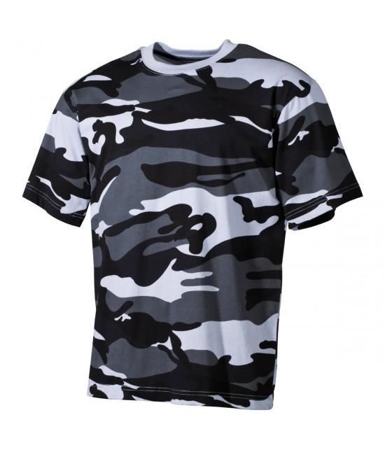 Tshirt US Bunker